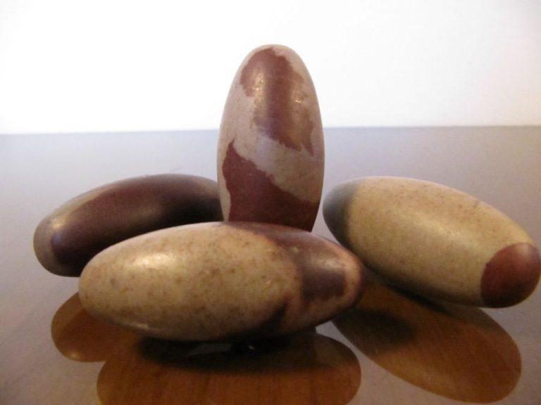 Шива Лингам - 5 см.