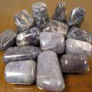 Полирани Камъни - Иолит