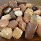 Полирани Камъни - Лунен Камък