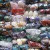 Полирани Камъни - Аметрин