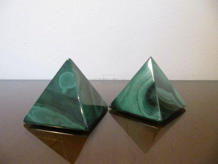Пирамида Малахит