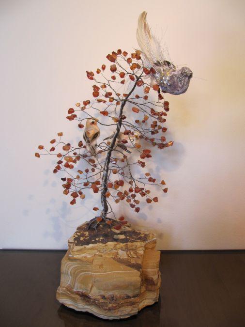 Дърво на Живота - Карнеол